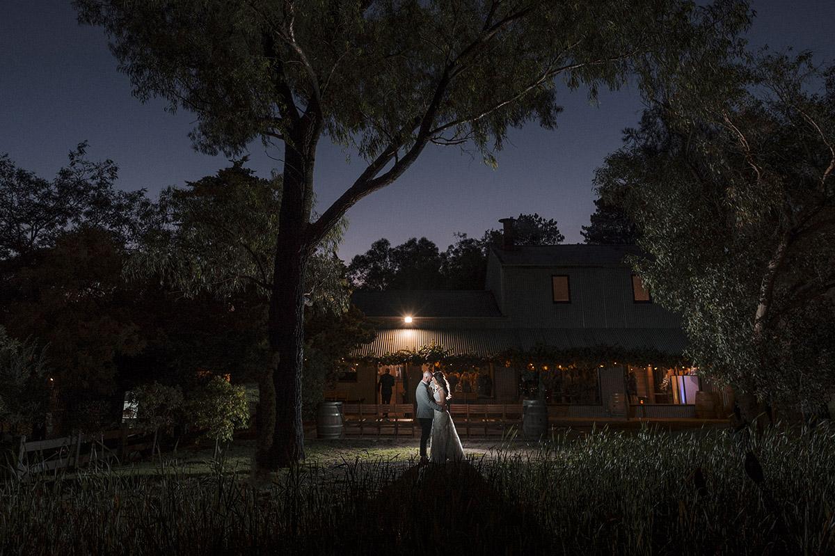 Inglewood Estate Wedding