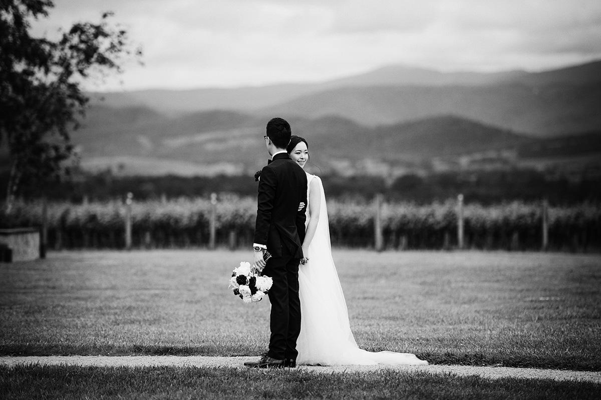 Melbourne best wedding photographer wedding love happy couple